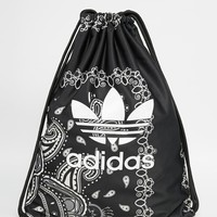 adidas Originals Paisley Print Backpack
