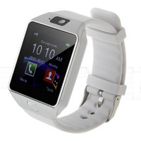 """T1 1.54"""" IPS Touch Screen GSM Smart Watch Phone w/ Camera"""