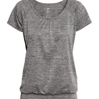 H&M - Yoga Top