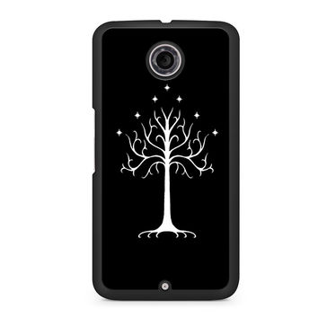White Tree of Gondor Nexus 6 case