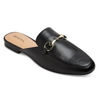 Women's Kona Backless Mule Loafers - Merona™ : Target