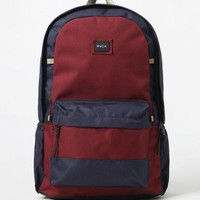 DCCKJH6 RVCA Frontside Laptop Backpack