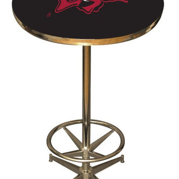 University of Arkansas Pub Table