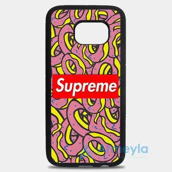 Of Supreme Samsung Galaxy S8 Case | armeyla.com