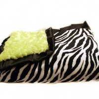 Minky Couture Shannon Adult Blanket - CSN.Shannon-Adult - Blankets & Throws - Bed & Bath