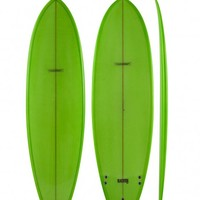 MODERN BLACKFISH 6'0 - Catalyst Shop