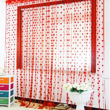 Shop Decorative Window Curtains on Wanelo
