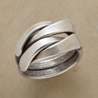 DOUBLE WRAP RING         -                  Band         -                  Rings         -                  Jewelry                       | Robert Redford's Sundance Catalog
