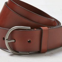 AEO Women's Leather Belt