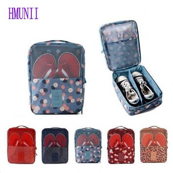 Travel Bag Box Luggage Suitcase Pouch Organizer Handbag Case