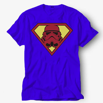 Supertrooper parody shirt, Starbucks shirt, Hot product on USA, Funny Shirt, Colour Black White Gray Blue Red
