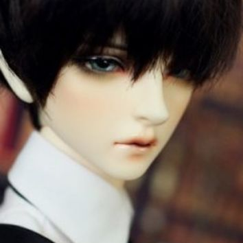 Haazel, 70cm Little Monica Boy - BJD Dolls, Accessories - Alice's Collections