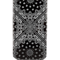 BANDANA IPHONE 4 case - New In - TOPMAN USA