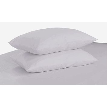 Tache Set of 2 Cloud White Pillowcase (MF-CW-PCC)