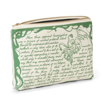 The Call of Cthulhu Book Pouch