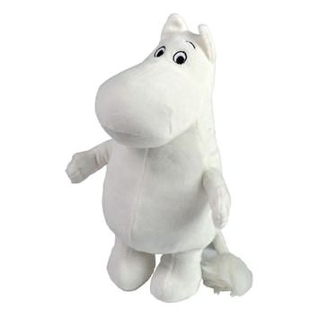 Moomin plush toy 15 cm by Caritan Toys