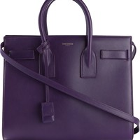 Saint Laurent Medium 'sac De Jour' Tote - The Corner Berlin - Farfetch.com