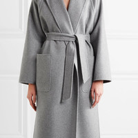 Max Mara - Marlo belted cashmere coat