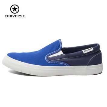 Original Converse all star stitching low men women's sneakers Lightweight breathable c