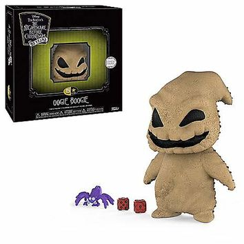 Oogie Boogie 5 Star Funko Figure - The Nightmare Before Christmas -  Spencer s 694ff56c6