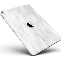 "Slate Marble Surface V61 Full Body Skin for the iPad Pro (12.9"" or 9.7"" available)"