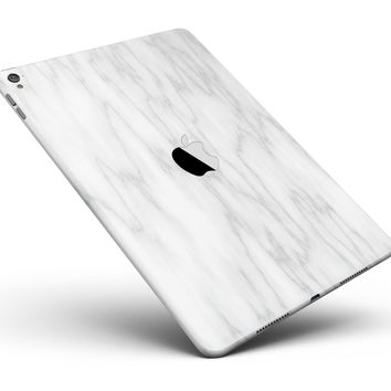 """Slate Marble Surface V61 Full Body Skin for the iPad Pro (12.9"""" or 9.7"""" available)"""