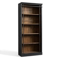 Gavin Reclaimed Wood Bookcase