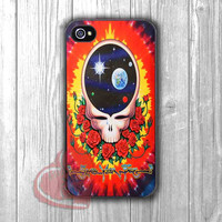 Grateful Dead 'Space Your Face - FFz3 for iPhone 6S case, iPhone 5s case, iPhone 6 case, iPhone 4S, Samsung S6 Edge