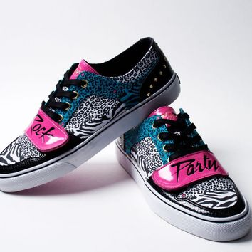 Men's Party Rock Shoes By Creative Recreation - Shoes - Accessories