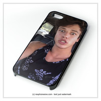 Cameron Dallas 6 Magcon Boys iPhone 4 4S 5 5S 5C 6 6 Plus , iPod 4 5  , Samsung Galaxy S3 S4 S5 Note 3 Note 4 , and HTC One X M7 M8 Case