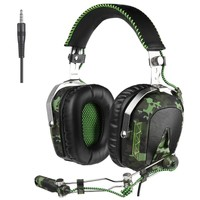 GC08 SA926 Aviators Gaming Headset With Mic For Xbox One/360/PS4/3/TV/Smart Phone
