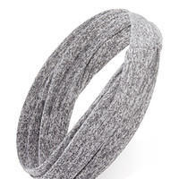 Heathered Knit Headband