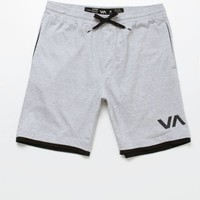 RVCA VA Sport Layers Shorts - Mens Shorts