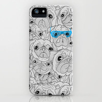 Hot Dog iPhone Case by Jublin | Society6