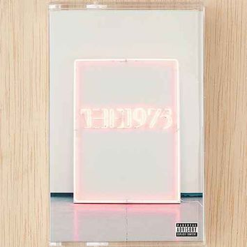 The 1975 - I Like It When You Sleep, For You Are So Beautiful Yet So Unaware Of It Cassette Tape
