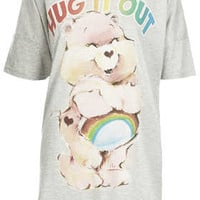 CARE BEARS SLEEP TEE