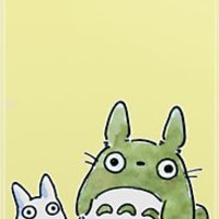 """""""Totoro and Company"""" iPhone & iPod Cases by MissCake 