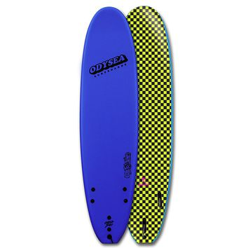 "Catch Surf Odysea Log Soft Board 8'0"" Surfboard"