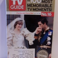 eBlueJay: TV Guide Charles and Diana Wed