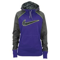 Nike Swoosh Out All Time Hoodie - Women's