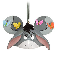 Disney Eeyore Ear Hat Ornament | Disney Store