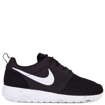 Nike Roshe Run Marble - Black White Cool Grey Anthracite