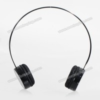 Bluetooth Stereo Headset for iPhone 4S, iPhone 4, iPhone 3G/3GS (Black)