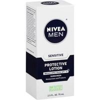 NIVEA MEN SENSITIVE PROTECTIVE LOTION 2.5 OZ