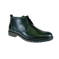 New Men's 51001 Ankle High Lace Up Casual Boots