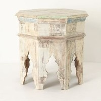 Kasbah End Table-Anthropologie.com