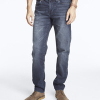 Men's Signature Five-Pocket Jeans with Stretch, Slim Straight | Free Shipping at L.L.Bean