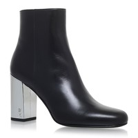 Saint Laurent Babies Pin Ankle Boots 90 | Harrods.com