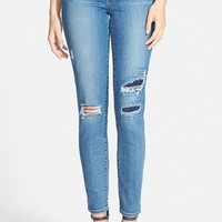 Women's Paige Denim 'Skyline' Ankle Peg Skinny Jeans ,