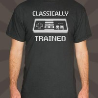 Classically Trained T-Shirt | 6DollarShirts